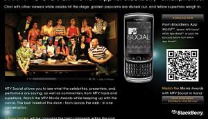 MTV Social