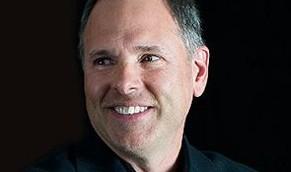Mike Britton, president, CIM