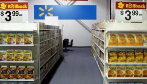 CSI aisles