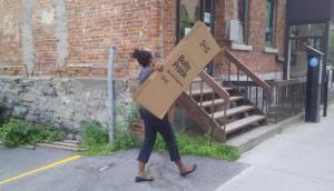 IKEA Box