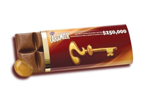 Cadbury S Success Is No Secret 187 Strategy