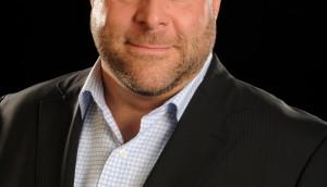 Jason Dubroy