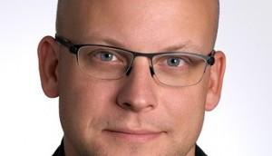 Matt Cammaert, president, Cheil Worldwide Canada