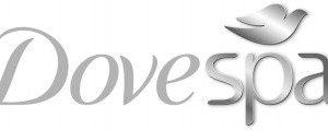 DS0008 DoveSpa_Logo_foil_outline