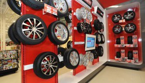 Canadian Tire Tires