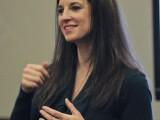 Angela Scardillo, VP marketing, Best Buy Canada