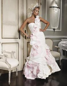 Christopher Paunil - Collection Blanc Cashmere 2011