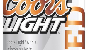 MOLSON COORS CANADA - Now available: Coors Light Iced T