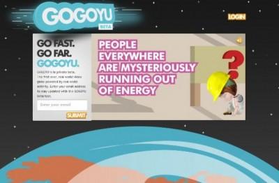 Gogoyu