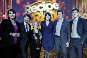 Recipe to Riches Season Finale Judges, Winner and Host