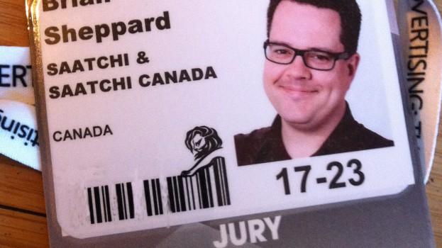 Jury tag