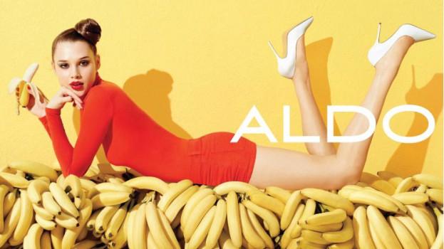 Aldo bananas