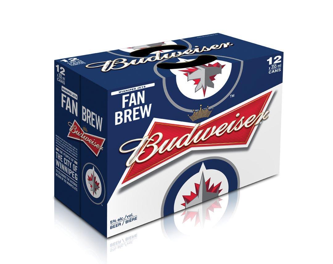 Best Bandwagon Brand The Winnipeg Jets Strategy