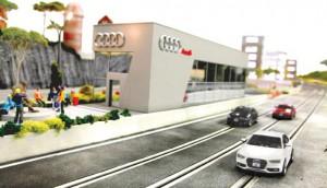 Audi Quattro Experience 4