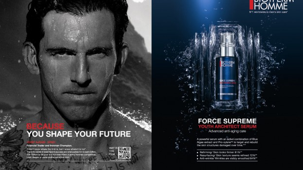 Force Supreme Youth Serum
