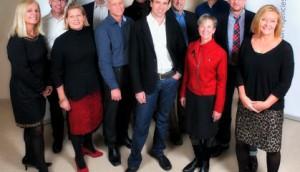 ICA2013boardofdirectors