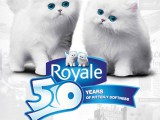Royale at 50