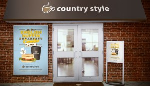 Country Style 2