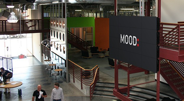 Mood Media rebrands, merges music services » strategy