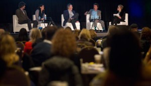 Copied from Media in Canada - Bconmorning panel