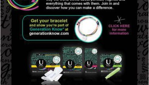 U by Kotex 2