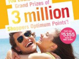 Shoppers Drug Mart launches summer campaign