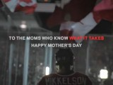 Sport Chek cheers on athletes' parents