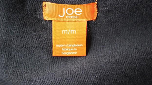 Joe Fresh 2