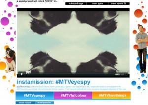 MTVInstamissions