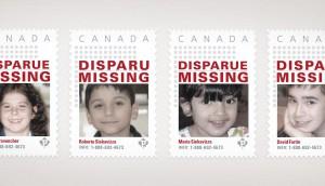 Missingchildren-stamps
