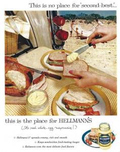 1960s hellmanns