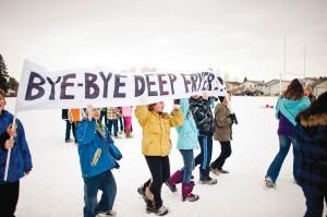2012 bye bye deep fryer