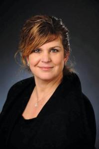 Linda Cronin Head Shot