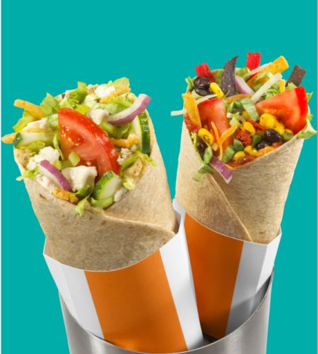McDonald's Canada launches new meatless options » strategy