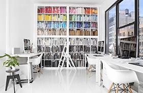 Stefan Sagmeister studio_AGENCY_large1