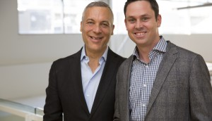 Glen Hunt & Dave Lafond (1)