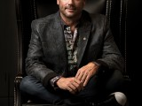 "Speaker Brett Wilson, former CBC ""Dragon"" will speak on entrepreneurship"