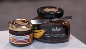 Duhaime spread