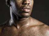 "Guest can meet and greet UFC fighter Jon ""Bones"" Jones"