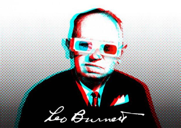 Top Agency Leo Burnett