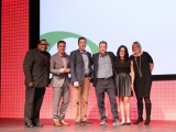 Tribal Worldwide takes home the Gold Digital Agency of the Year win.