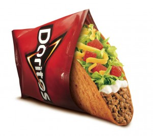 Taco Bell DLT