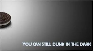dunk in the oreo dunk in the dark
