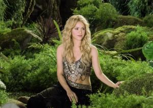 Shakira PR Image Bosque