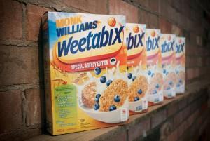 Weetabix Boxes