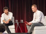 Vice Media's Spencer Baim and Free Agency's Chris Unwin on partnerships and the future of journalism