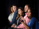 A panel of millennials talk spending and the next generation of shopping