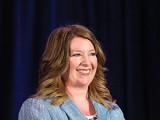 Co-chair Jennifer Salter, director, shopper marketing at Kraft Foods Group