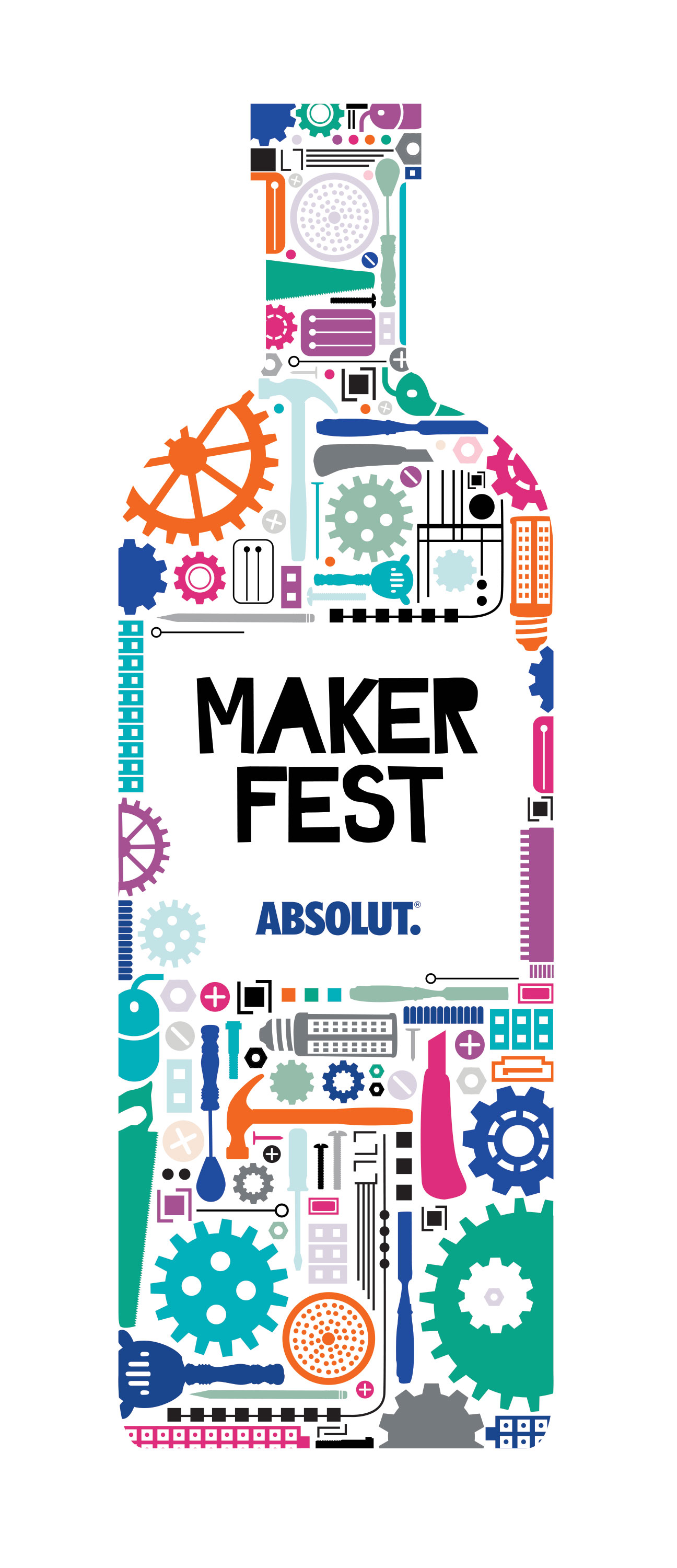 Absolut Taps Into The Maker Movement Strategy
