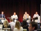 Molson Coors, Starcom MediaVest Group and MEC Canada execs explore new tech and unusual approaches to branded content
